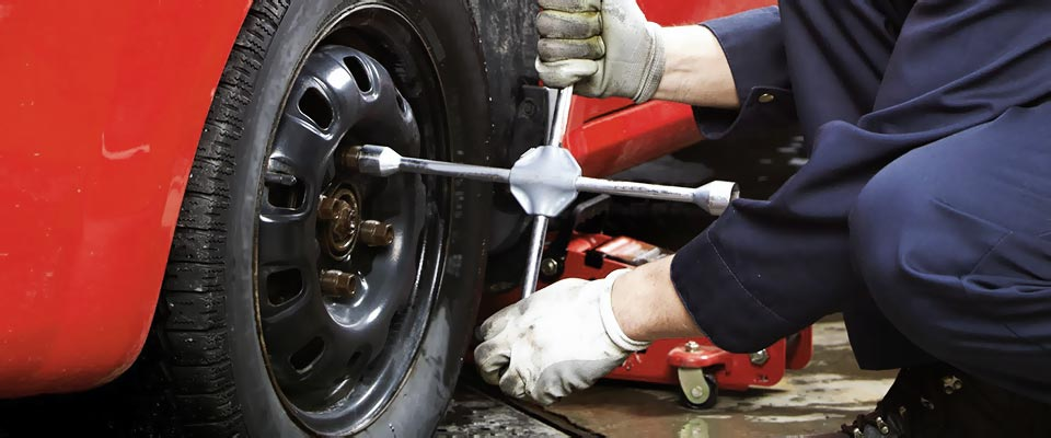 Huntly's Garage - Auto repairs Dumfries